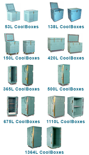CoolBoxes Choice